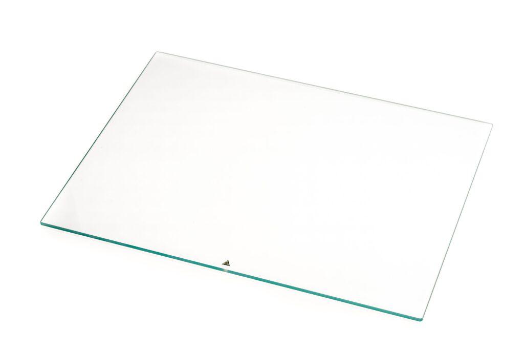 3D print glass
