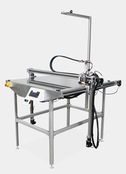 3D printer table